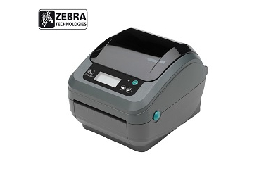 ΕΚΤΥΠΩΤΗΣ ZEBRA BARCODE GX420D Direct Thermal REF