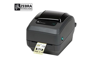 ΕΚΤΥΠΩΤΗΣ ZEBRA BARCODE GK420T Direct Thermal REF