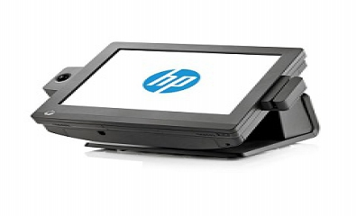 POS HP RP7 15 REF RSM 7800 CEL G540 2.5GHZ 4GB DDR3 SODIM 1280S/HDD 320GB WIN 7 PRO