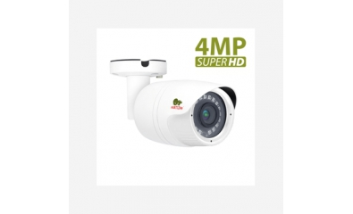CAMERA BULLET COD-454HM SuperHD 4.2 IR