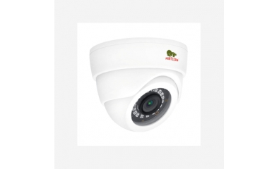 CAMERA DOME CDM-223S-IR FullHD 2.0MP Metal IR