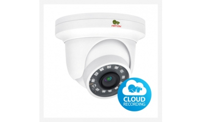CAMERA DOME IPD-2SP-IR SE 2.3 Cloud 2.0MP IR