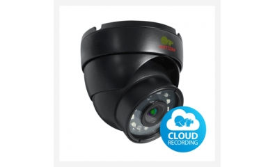 CAMERA DOME IPD-2SP-IR SE 2.3 Cloud 2.0MP Black IR