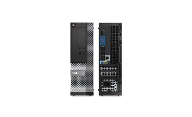 PC DELL Optiplex 7020 MT Intel i7-4150, 3.5ghz REF SFF