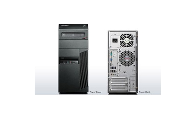 PC LENOVO THINKCENTRE M82 TOWER REF CEL G540