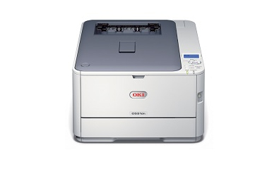 ΕΚΤΥΠΩΤΗΣ OKI C531DN COLOR LASER