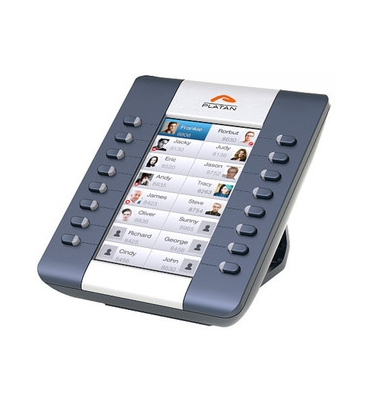 PLATAN DSS-244C EXT. IP PHONE